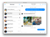 Messenger for Desktop 2.0.4 Beta Screenshot 2