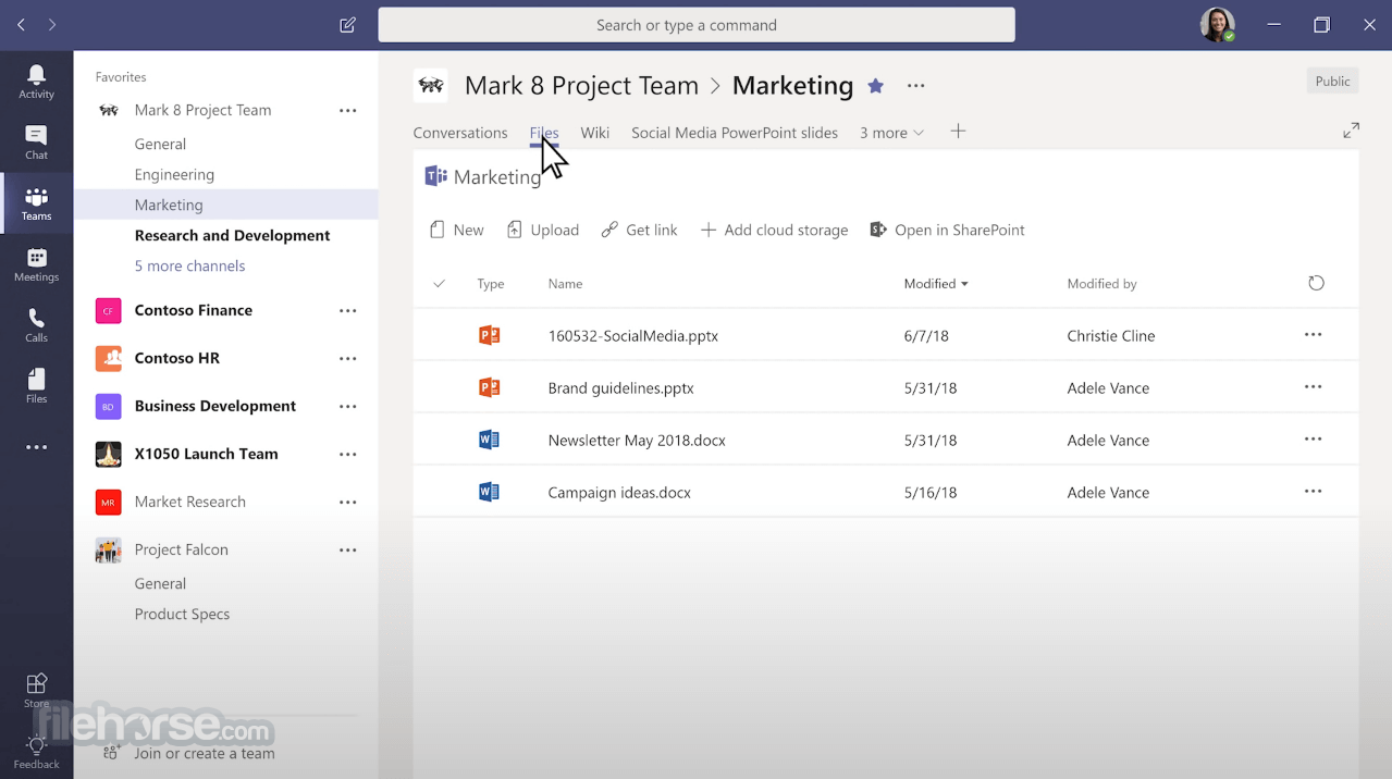 Microsoft Teams for Mac - Download Free (2021 Latest Version)