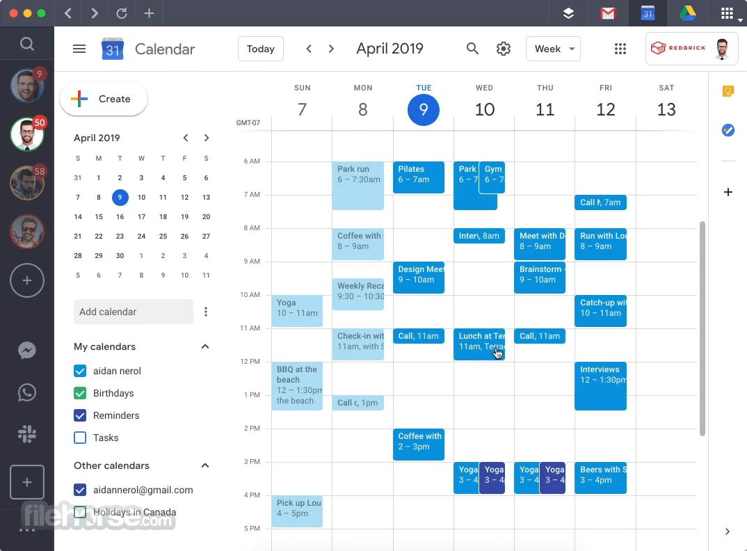 Shift 6.0.62 Screenshot 2