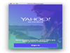 Yahoo! Messenger 0.8.288 Screenshot 1
