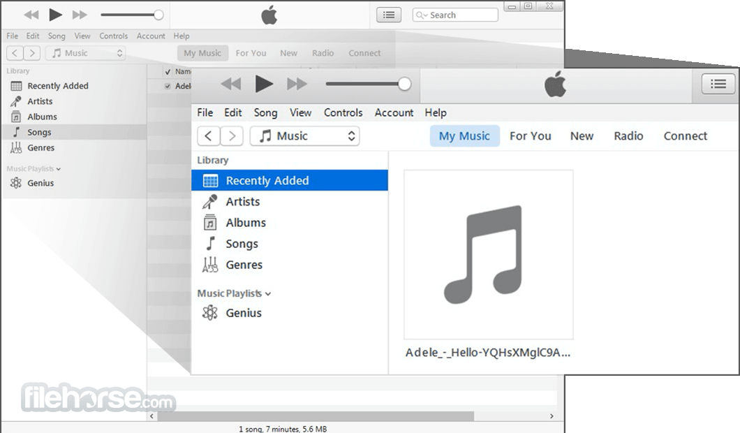AnyMusic 9.2.1 Screenshot 4