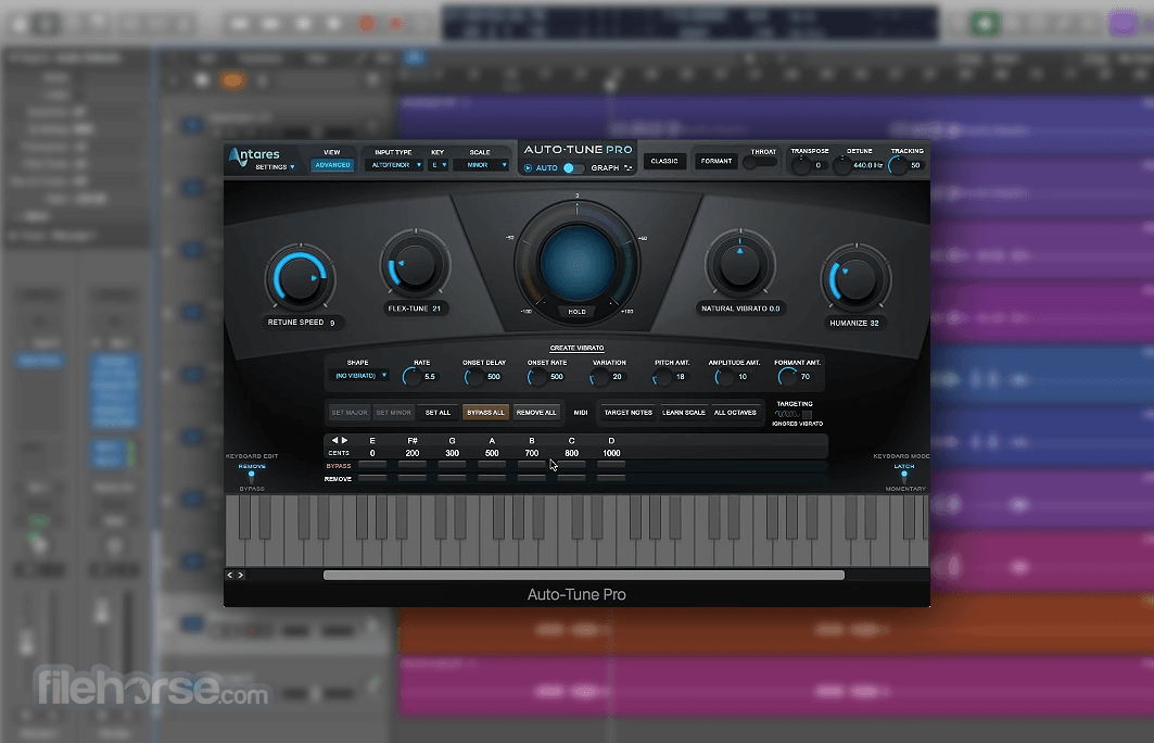 auto tune pro free download mac