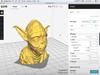 Ultimaker Cura 4.8.0 Screenshot 5