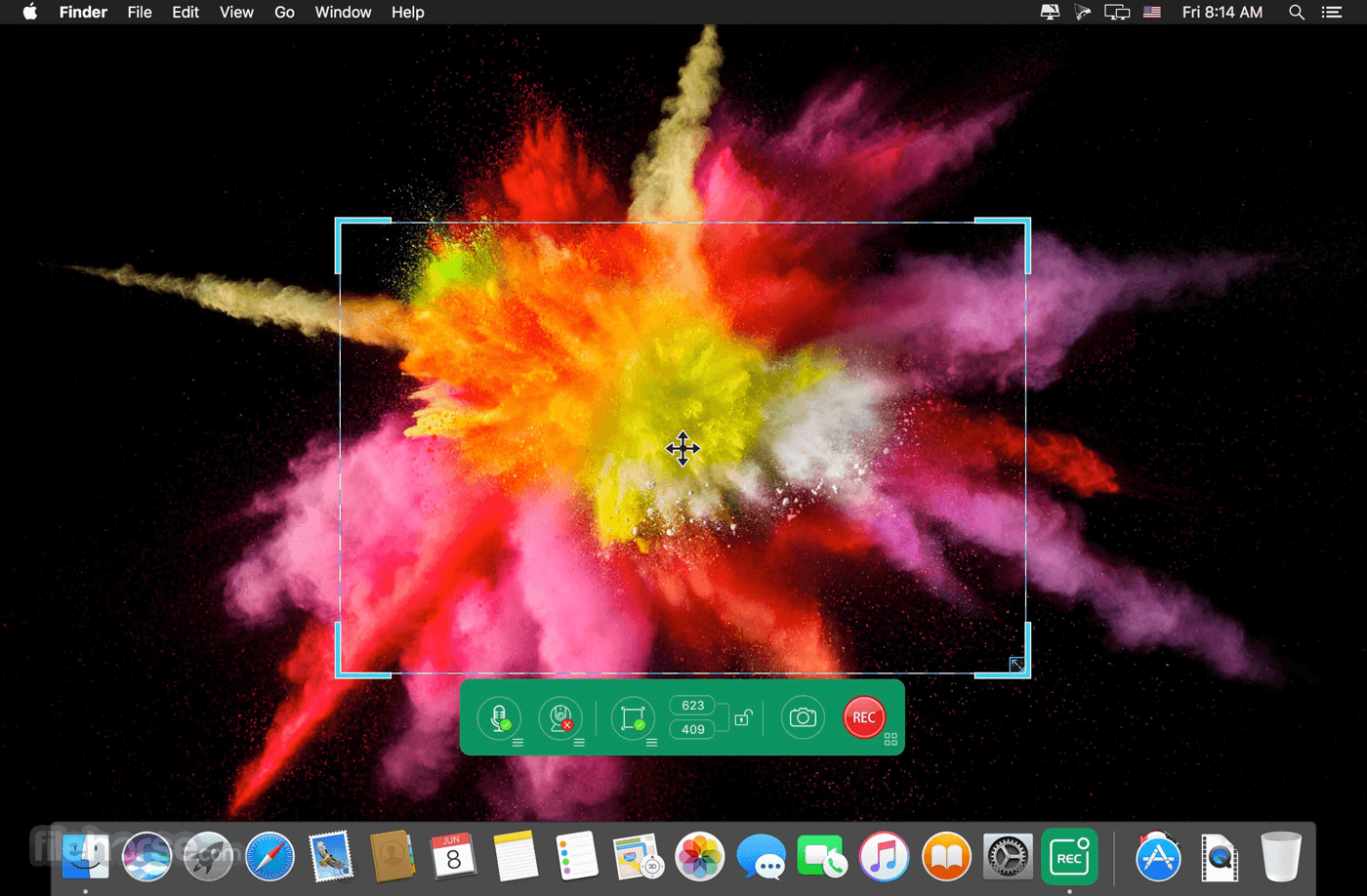 Apeaksoft Screen Recorder 2.0.26 Screenshot 1