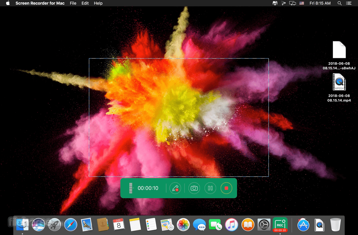 Apeaksoft Screen Recorder 2.0.26 Screenshot 2
