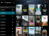 IPTV Smarters Pro 1.1.1 Captura de Pantalla 2