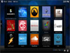 XBMC Media Center 12.0 Captura de Pantalla 5
