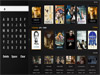 Plex Media Center 0.9.5.4 Captura de Pantalla 2