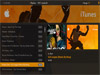 Plex Media Center 0.9.5.4 Screenshot 3