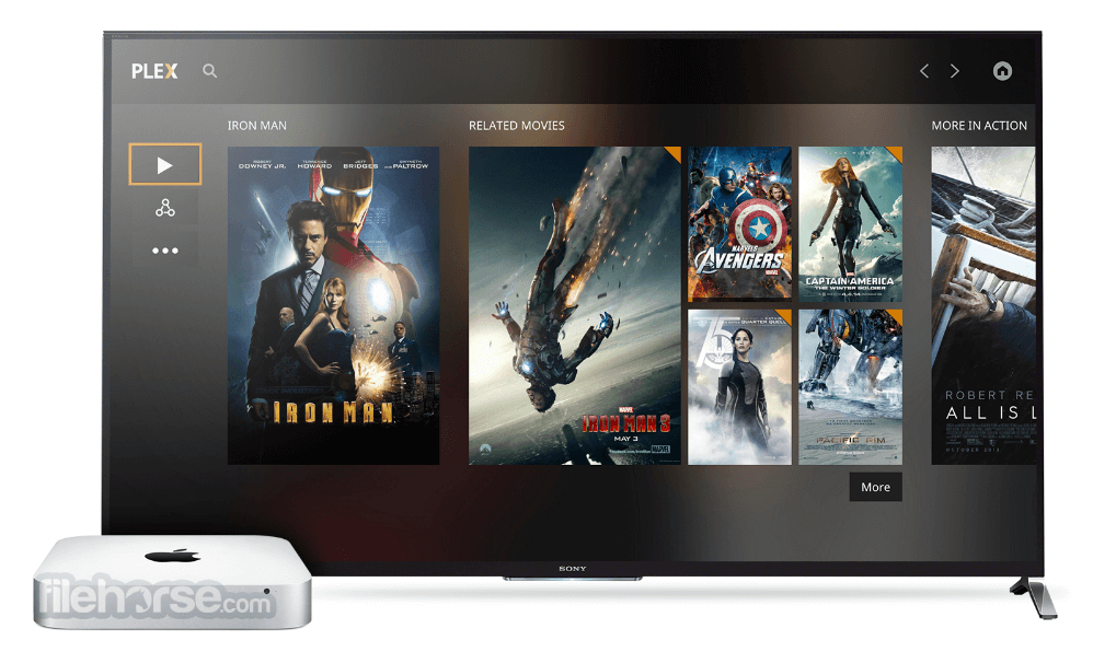 Plex Media Player for Mac - Download Free (2019 Latest Version)