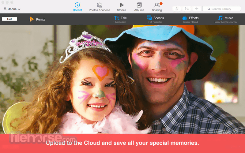 RealPlayer 12.0.0 Build 1379 Screenshot 4