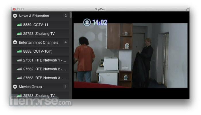 Sopcast Download Mac Os - apisoftsoftram