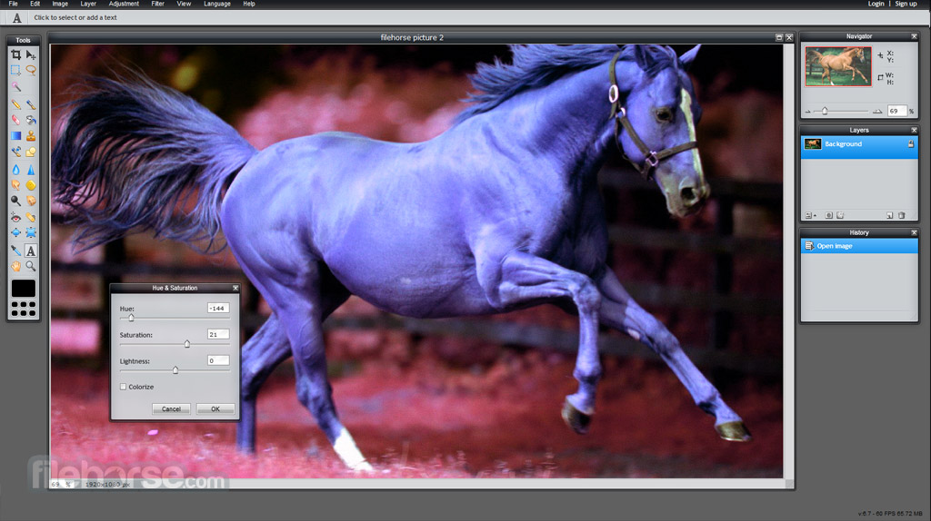 Pixlr Editor The Most Popular Online Photo Editor In The