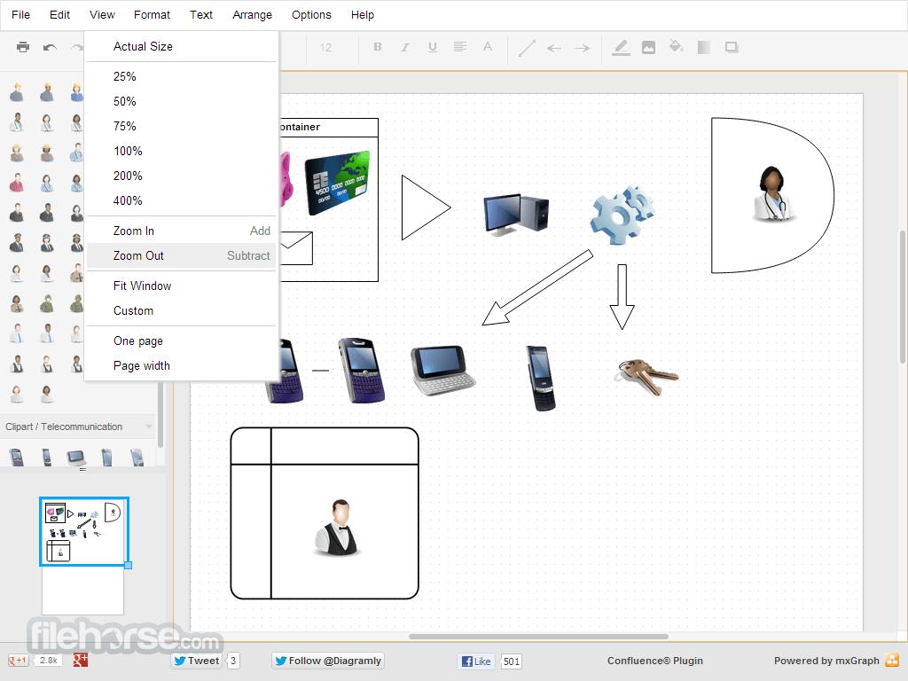 Draw.io Screenshot 3