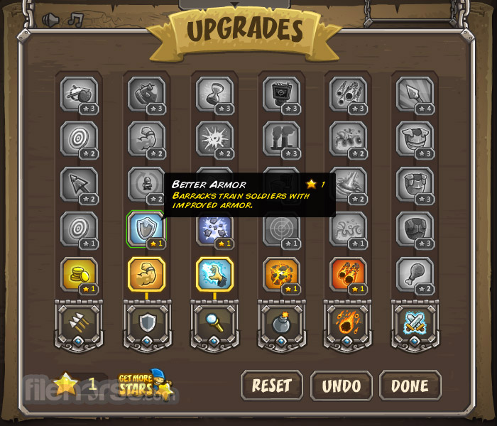 Kingdom Rush Screenshot 2