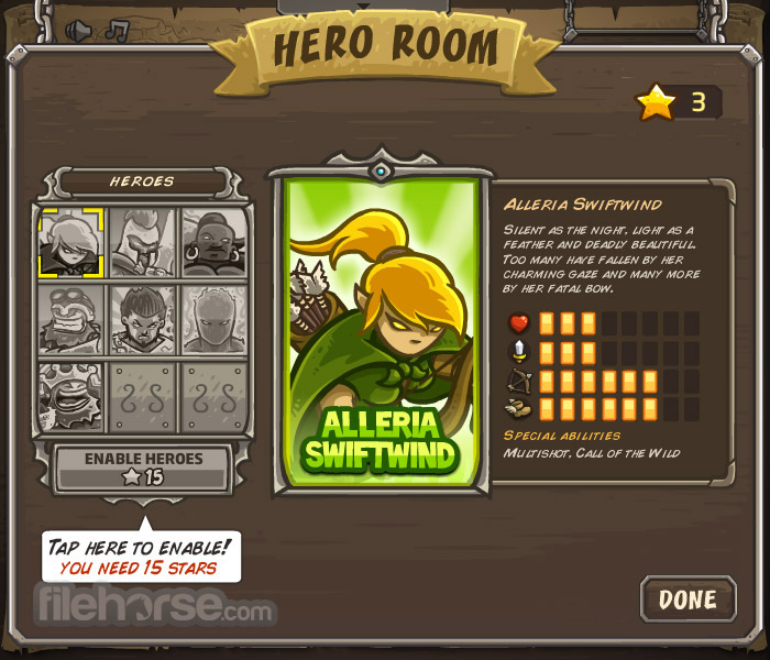 Kingdom Rush Screenshot 3