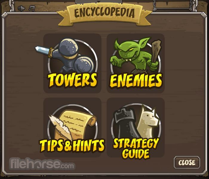 Kingdom Rush Screenshot 4