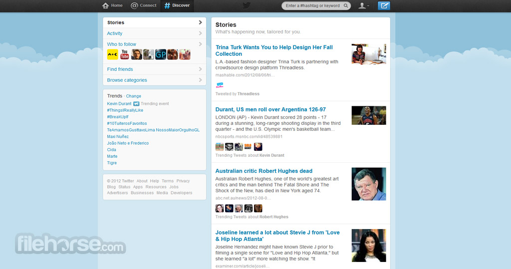 Twitter Screenshot 2