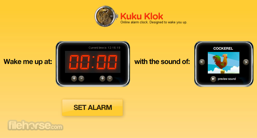 Kukuklok Screenshot 1