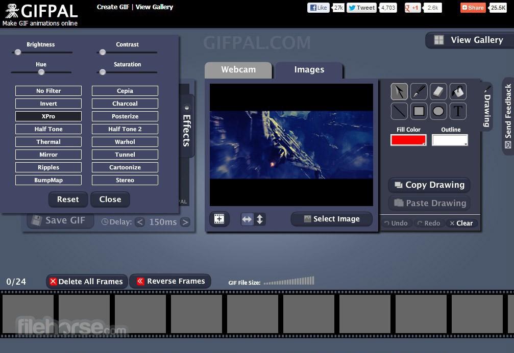 GIFPAL Screenshot 3
