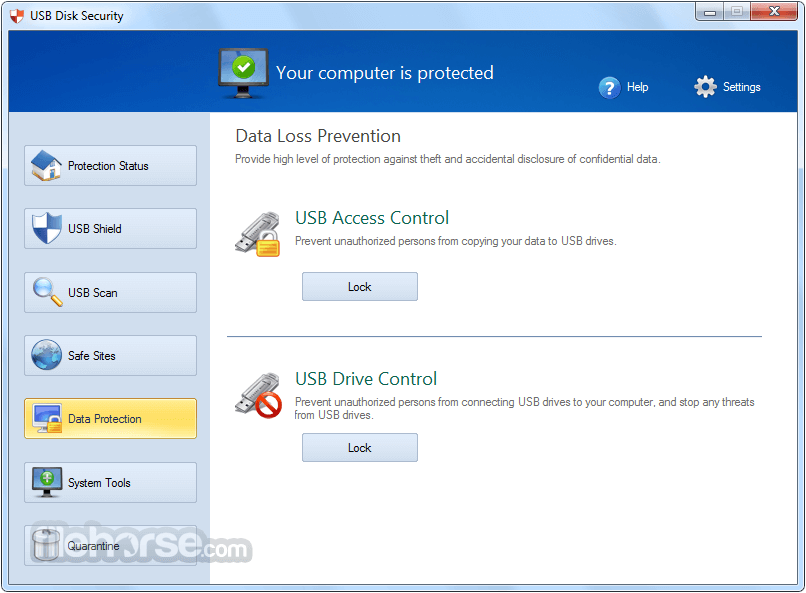 USB Disk Security 6.5.0.0 Screenshot 4