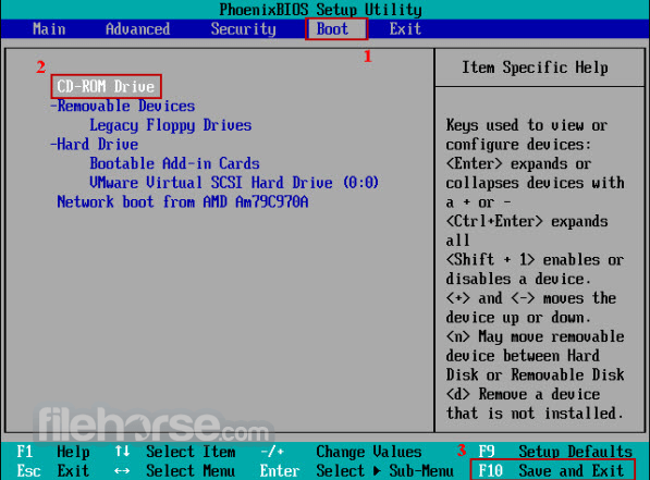 Kaspersky Rescue Disk 10.0.32.17 Screenshot 2