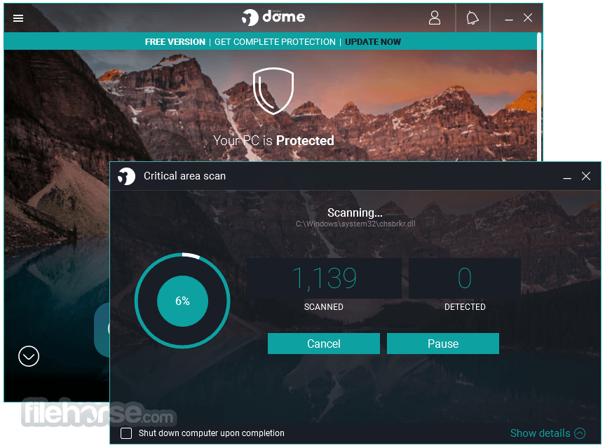 descargar panda cloud antivirus free gratis
