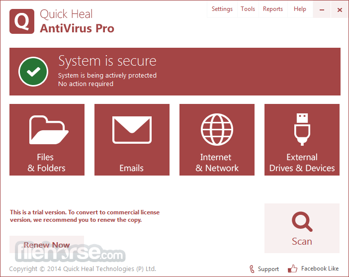 antivirus for windows 7 32 bit