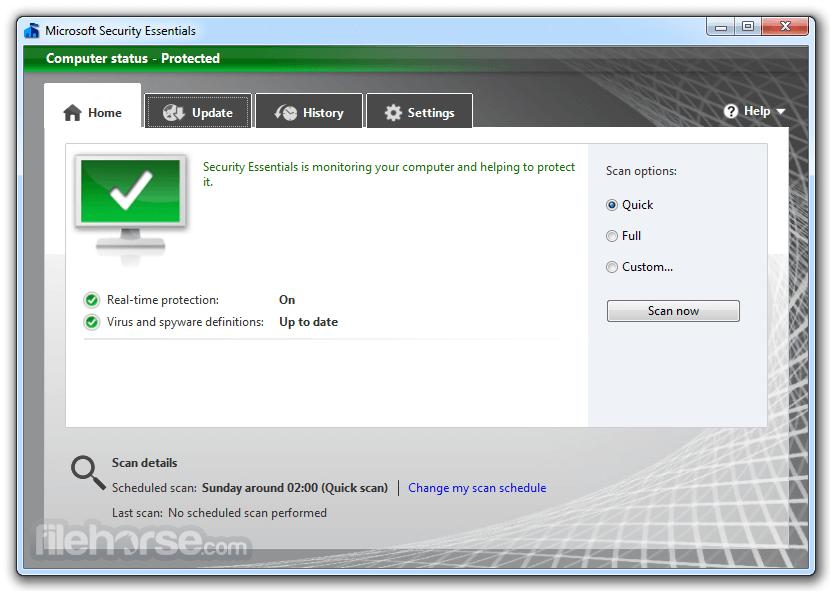 Mseinstall 32 Windows 7 скачать - фото 3