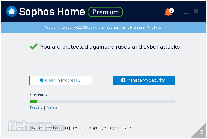 sophos antivirus windows 10 free download