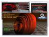 MSI Kombustor 4.1.12.0 Screenshot 1