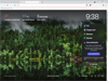 Brave Browser 0.12.5 Dev (32-bit) Captura de Pantalla 1