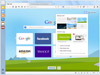 Maxthon Cloud Browser 4.9.2.1000 Captura de Pantalla 2