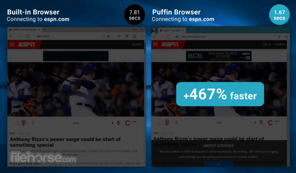 Puffin Browser Download (2019 Latest) for Windows 10, 8, 7