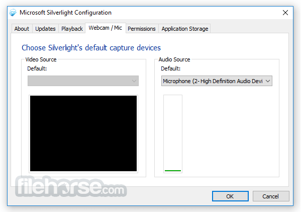 Silverlight 5.1.50905 (32-bit) Screenshot 4