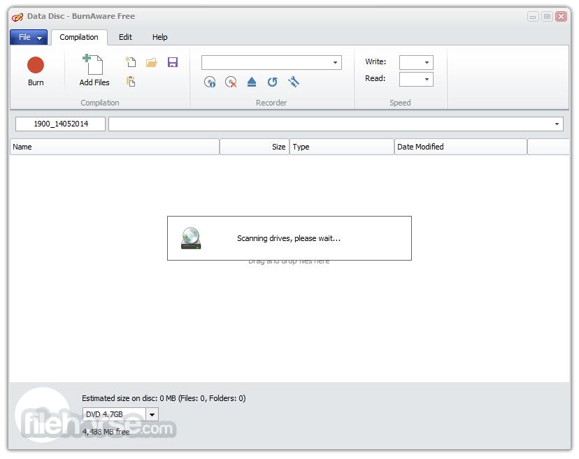 burnaware free download windows 7