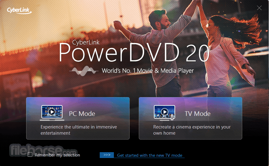 PowerDVD Download (2019 Latest) for Windows 10, 8, 7