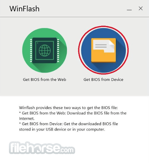 ASUS WinFlash Download (2019 Latest) for Windows 10, 8, 7