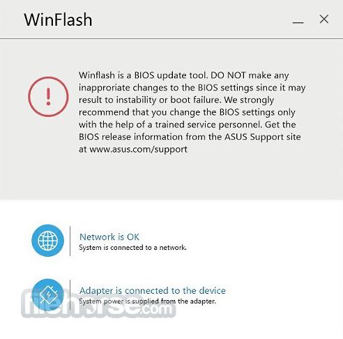 winflash download windows 7 32 bit