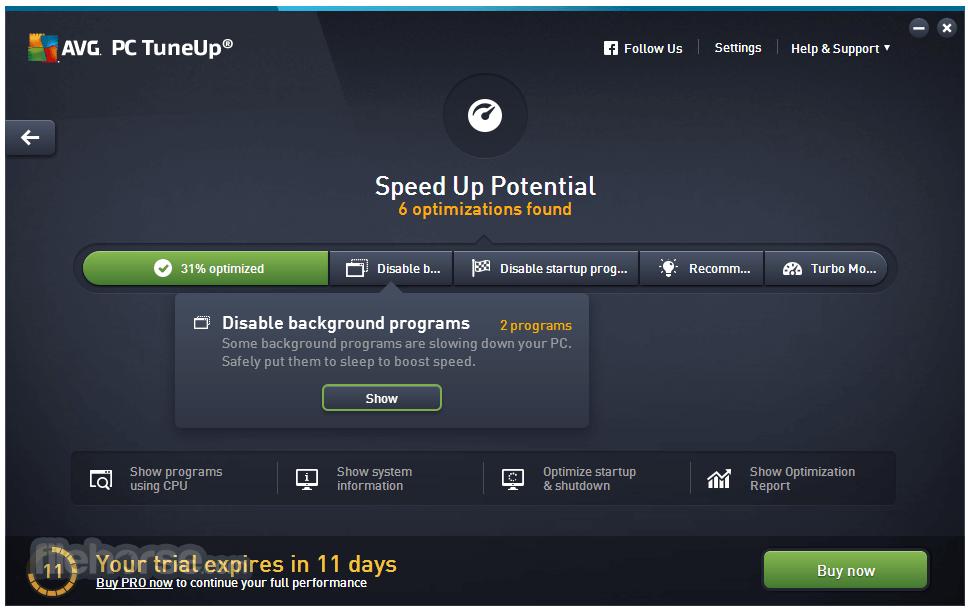avg free for windows 7 64 bit