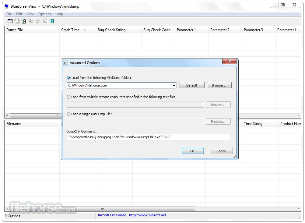 bluescreenview download windows 7 64 bit