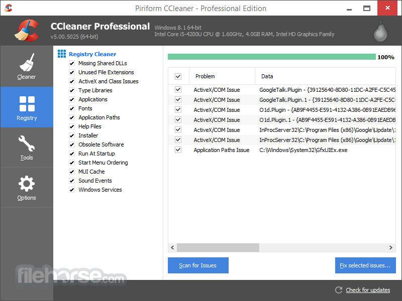ccleaner professional plus free download for windows 10 64 bit