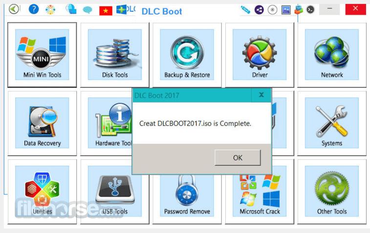 DLC Boot 3.6 Screenshot 3
