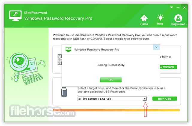 iseepassword windows recovery full version