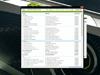 Nvidia Profile Inspector 3.5.0.0 (fork) Captura de Pantalla 1