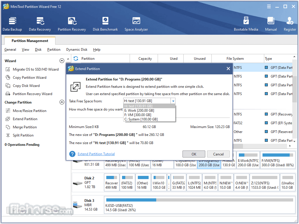 minitool partition wizard free edition 10.2 2
