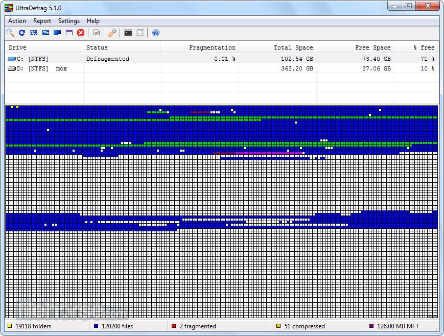 ultradefrag portable 7.0.2