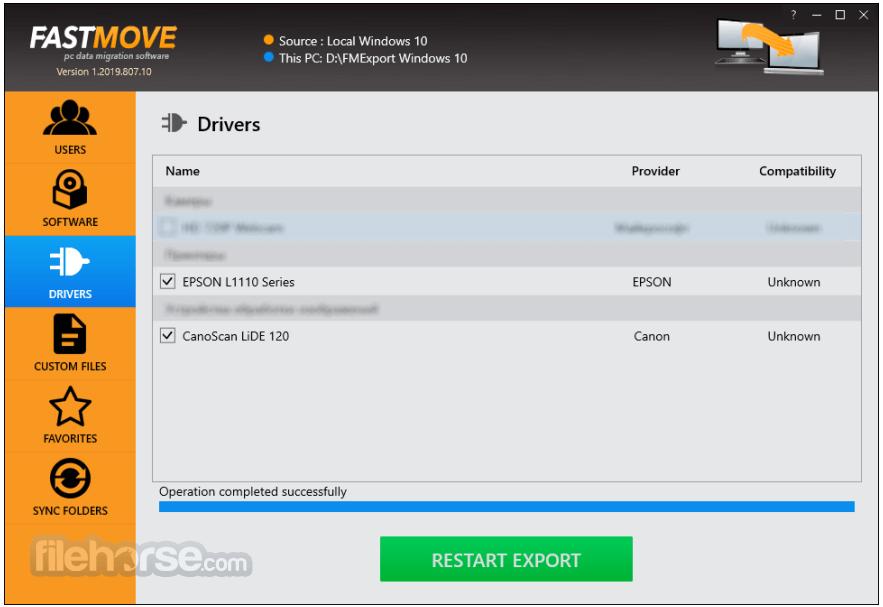 FastMove 1.2020.1224.33 Screenshot 5