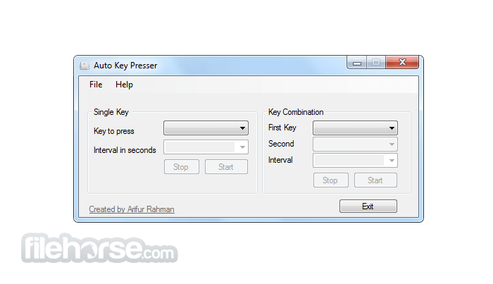 Auto Key Presser Download 2020 Latest For Windows 10 8 7