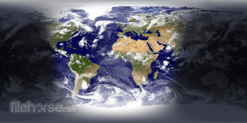 EarthView 6.10.7 Screenshot 2